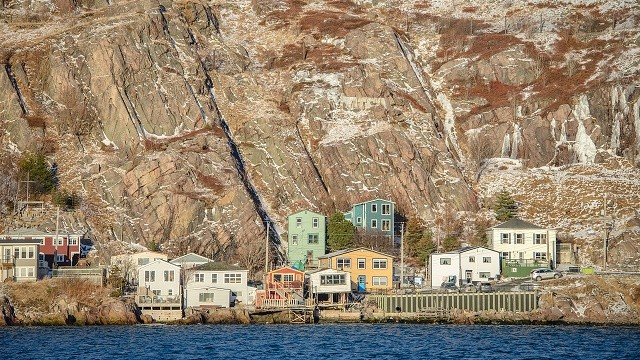 newfoundland and earth lessons in grounding