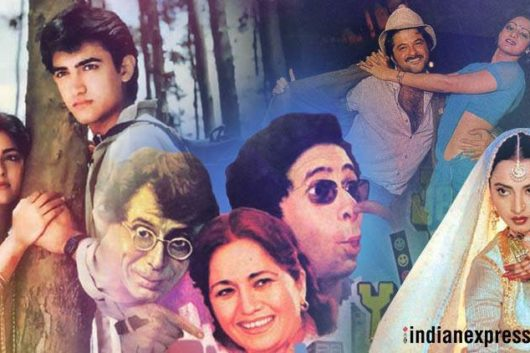 1980s Bollywood
